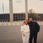 ΒΕΡΟΛΙΝΟ-ΓΕΡΜΑΝΙΑ 1996