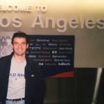 LOS ANGELES - USA 2000