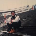 ΕΛΣΙΝΚΙ - ΦΙΝΛΑΝΔΙΑ 1997