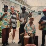 ΤΖΑΜΑΙΚΑ 1996