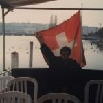 ΓΕΝΕΥΗ - ΕΛΒΕΤΙΑ 1995