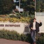 ΟΛΥΜΠΙΑΚΟ ΜΟΥΣΕΙΟ - ΛΩΖΑΝΗ - ΕΛΒΕΤΙΑ 1995