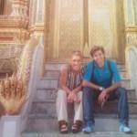 ΜΠΑΝΓΚΟΚ - ΤΑΥΛΑΝΔΗ 2004