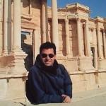 ΠΑΛΜΥΡΑ - ΣΥΡΙΑ 2006