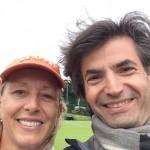 Ένας Έλληνας στο Wimbledon