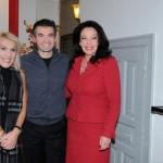 To metrogreece.gr βρέθηκε στην παρουσίαση του νέου βιβλίου του αθλητή-συγγραφέα, Νίκου Μιχαλόπουλου!