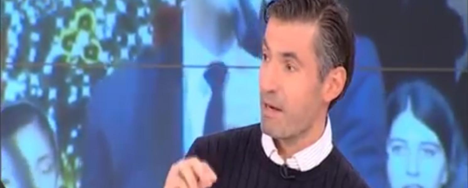 Νίκος Μιχαλόπουλος