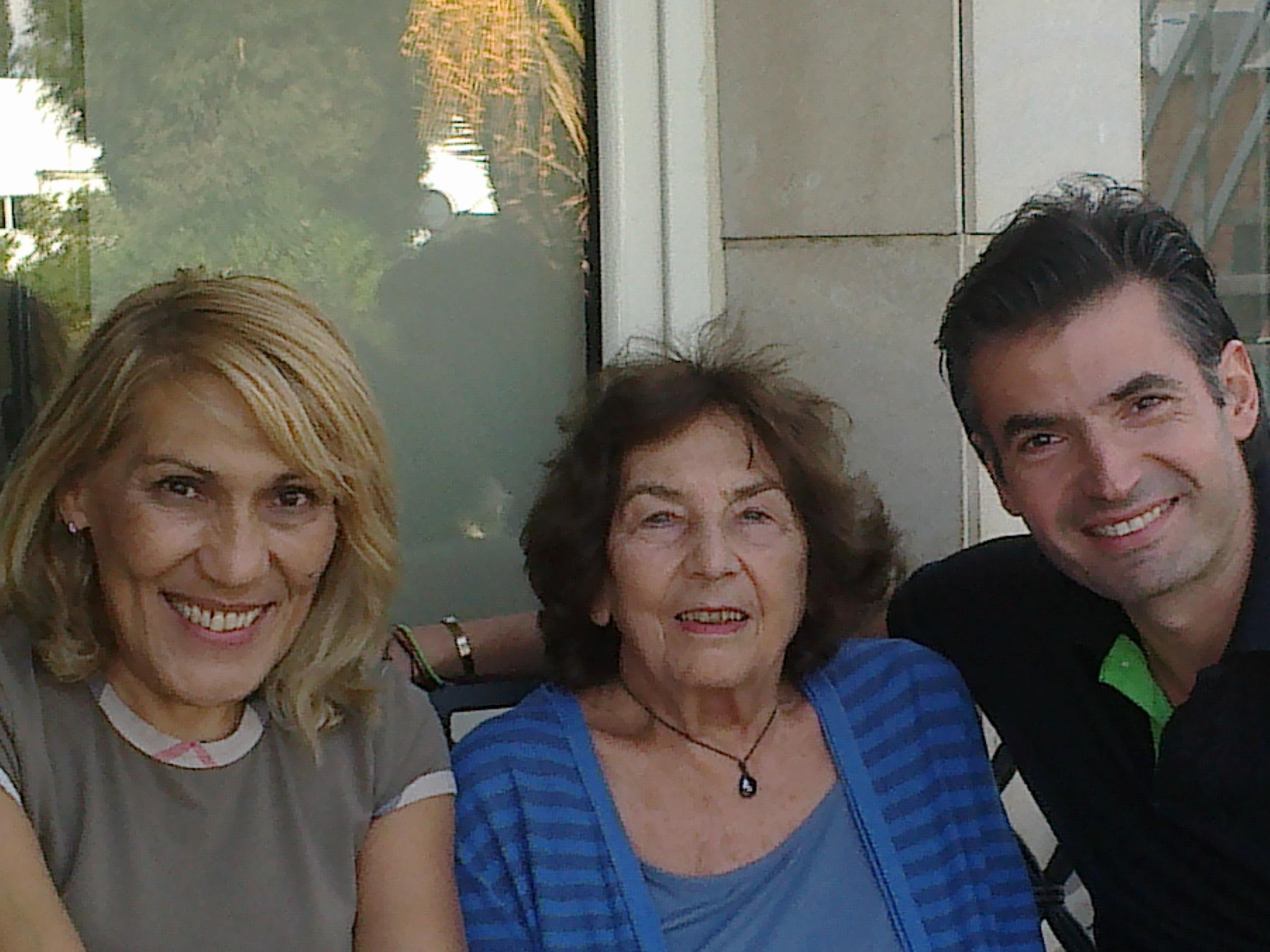 ΑΝΝΑ ΒΕΡΟΥΛΗ-ΑΛΚΗ ΖΕΗ-ΝΙΚΟΣ ΜΙΧΑΛΟΠΟΥΛΟΣ-ΚΥΠΡΟΣ 2012
