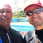 ΡΙΟ 2016: Περήφανος για τον Κιπ Κέυνο και για τη δουλειά που κάναμε για τα παιδιά των παραγγουπόλεων του Ναϊρόμπι