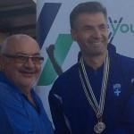 3 χρυσά μετάλλια σε Κύπρο και Αθήνα στο κλείσιμο της φετινής αγωνιστικής περιόδου