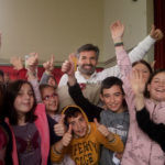 3ο Δημοτικό Σχολείο Αγίων Αναργύρων:                 «Κύριε Μιχαλόπουλε, ο λόγος σας καθήλωσε τους μαθητές και συνεπήρε τους εκπαιδευτικούς του σχολείου μας.»