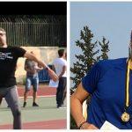 Μια σπουδαία αθλητική χρονιά ολοκληρώνεται με ένα χρυσό μετάλλιο για τον Νίκο Μιχαλόπουλο